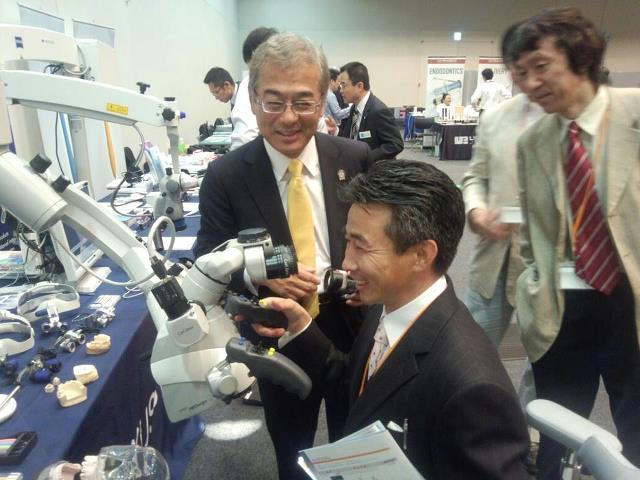Penn Endodontic Global Symposium in Japan2
